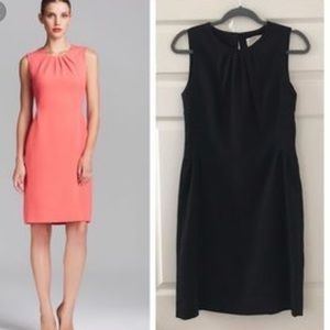 Kate Spade BLACK Tamris dress Sz 2